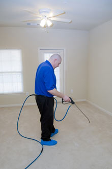 professional carpet cleaning in oakville