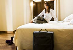 commercial mattress cleaning for hotels