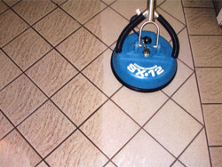 Grout cleaning, ceramic and porcelain tile cleaning Mississauga Oakville Burlington